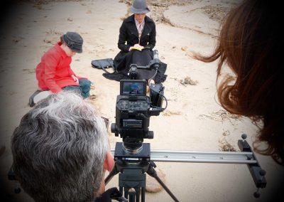 tournage-clip